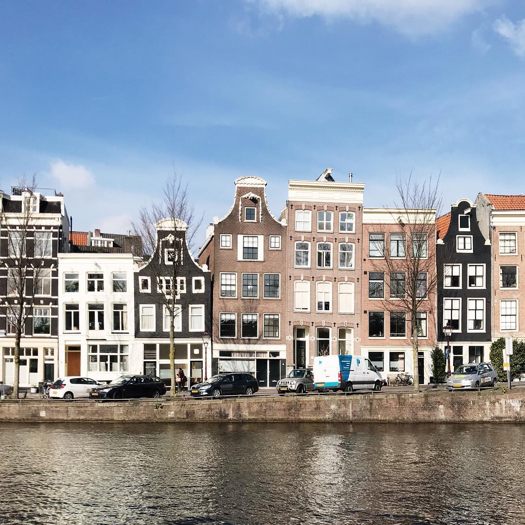 3 Amsterdam Instagram accounts you should follow of June