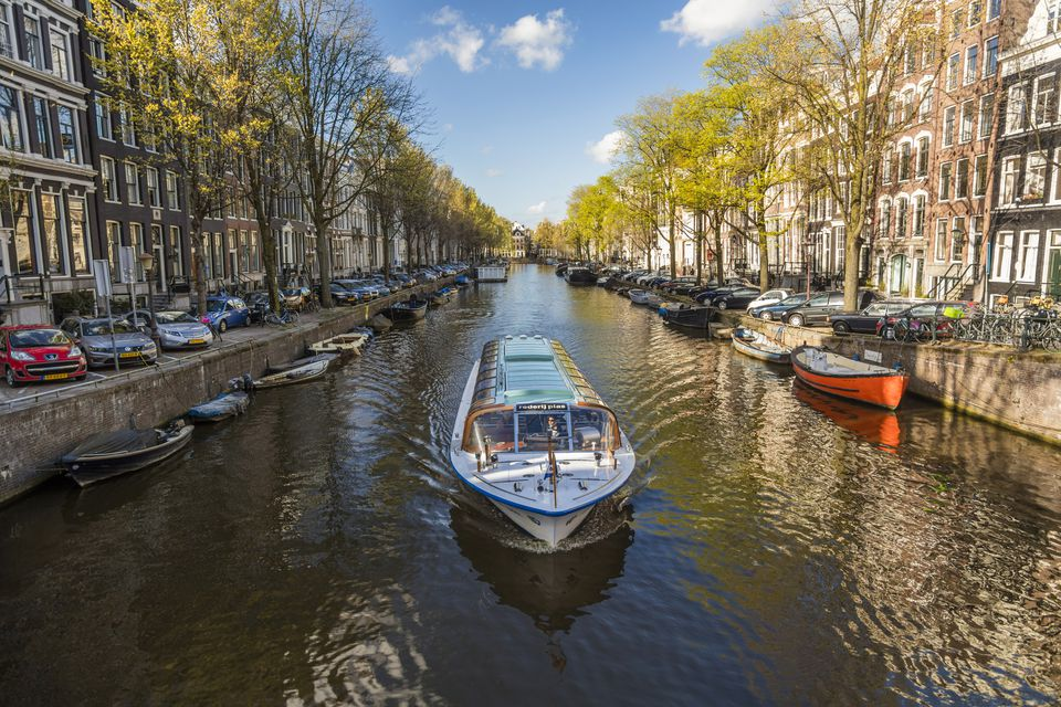 5 things to do in Amsterdam in September